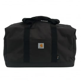 Watch Sports Bag Soot Black