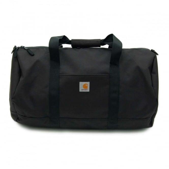 Wright Duffle Bag Black