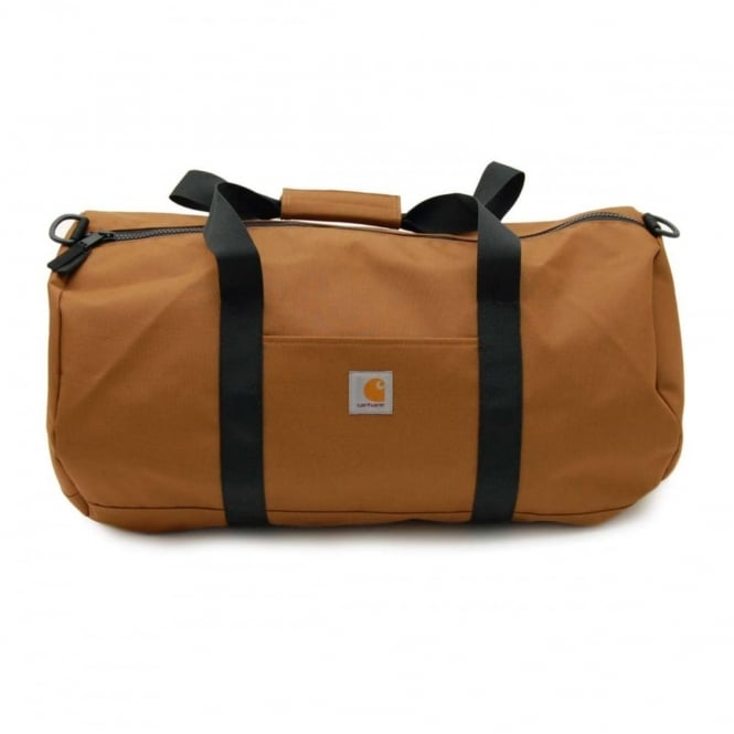 Carhartt Wright Duffle Bag Hamilton Brown