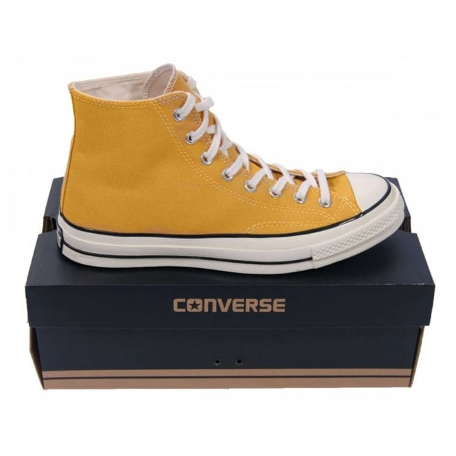 0f700ae9d802 Converse Chuck Taylor 70 s Hi Sunflower - Mens Clothing from Attic Clothing  UK