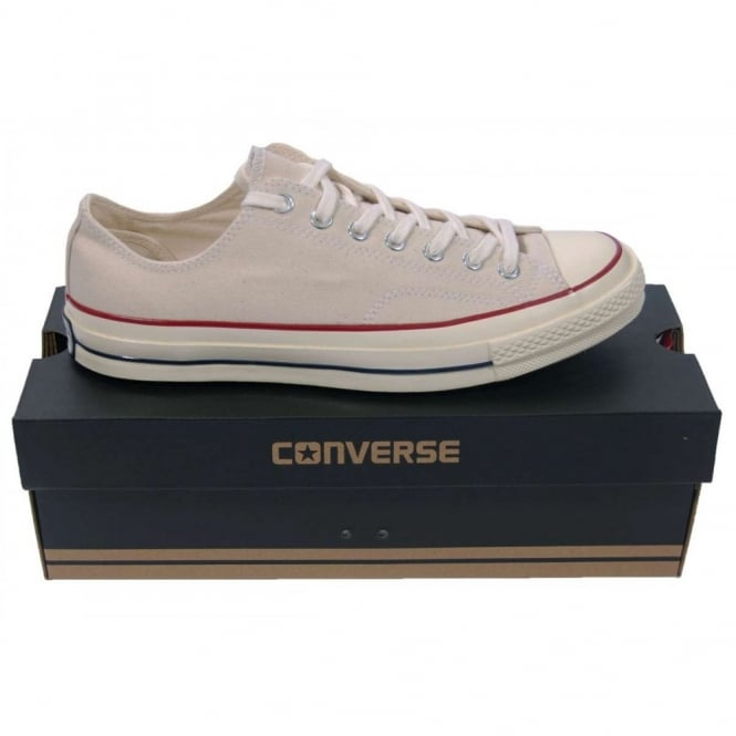 0ddaf39c959e Converse Chuck Taylor 70 s Ox Parchment - Mens Clothing from Attic ...