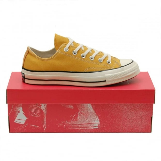 9cbf8487b8a9cd Converse Chuck Taylor 70 s Ox Sunflower - Mens Clothing from Attic ...