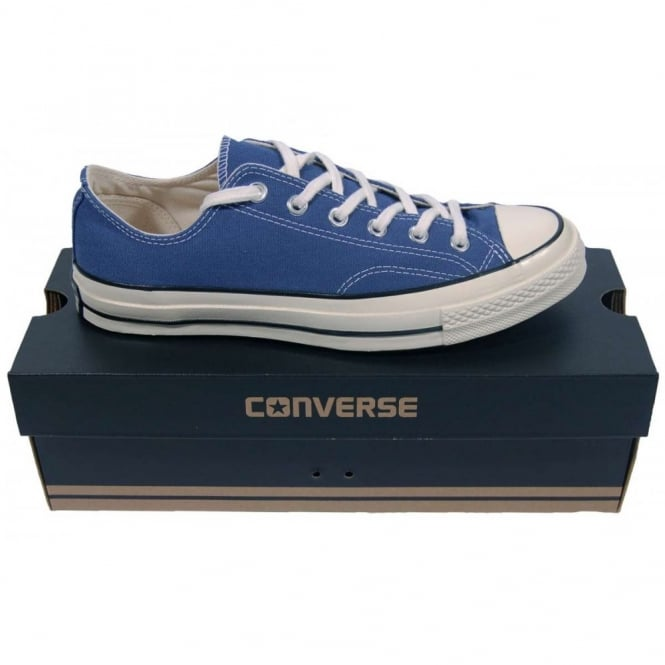 be45d142fff Converse Chuck Taylor 70 s Ox True Navy - Mens Clothing from Attic ...