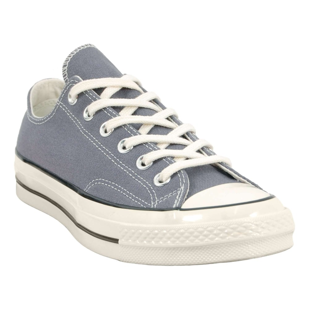 CHUCK TAYLOR ALL STAR '70 OX - Sneaker low - light carbon/black/egret