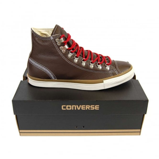 518528fbd20681 Converse Chuck Taylor All Star Hiker Chocolate - Mens Clothing from ...