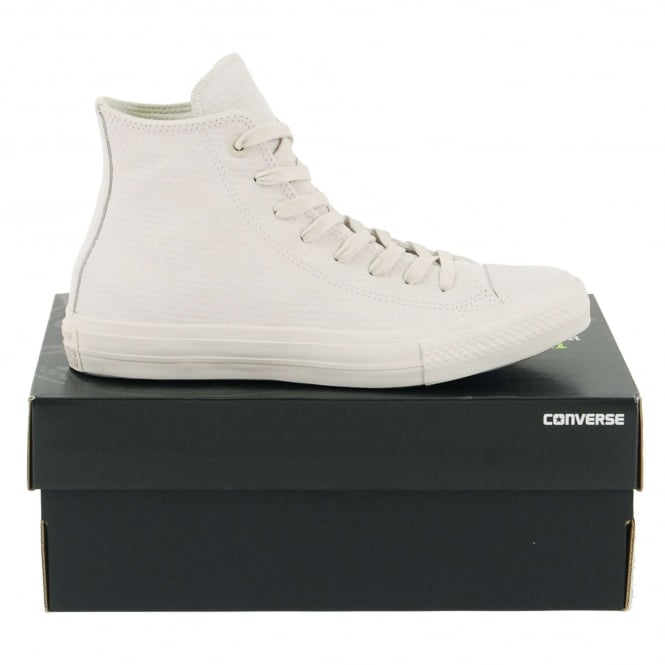 Converse Chuck Taylor All Star II Hi Buff Gum