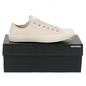Chuck Taylor All Star II Ox Parchment White
