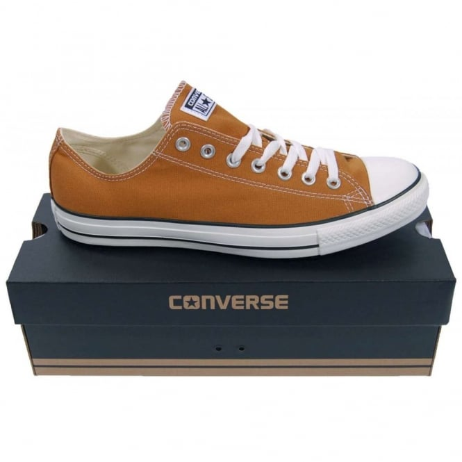 80f14dc7cc3b Converse Chuck Taylor All Star Ox Venice Brown - Mens Clothing from ...