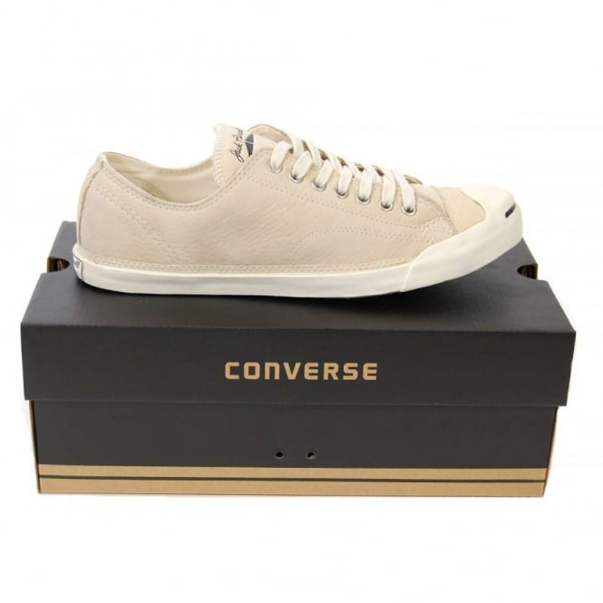 b45c294e9210 Converse Jack Purcell Low Profile Ox Off White - Mens Clothing from ...