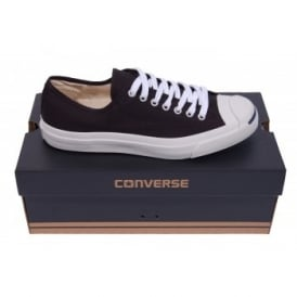 Jack Purcell LTT Black White