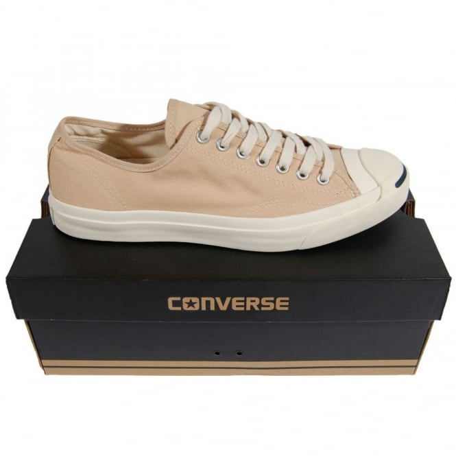 ad3a01ad194 Converse Jack Purcell LTT Warm Sand - Mens Clothing from Attic ...