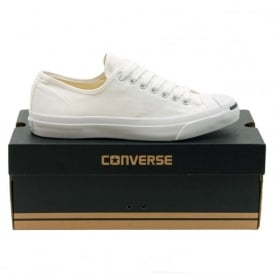 Jack Purcell LTT White