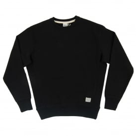 Conner Crew Sweatshirt Black