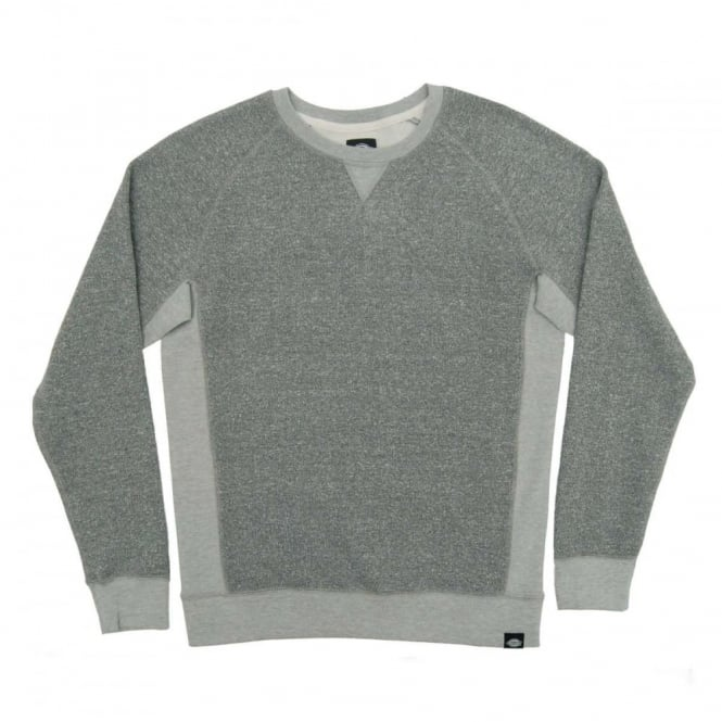 Dickies Courtland Sweatshirt Grey Melange