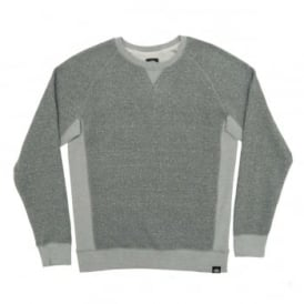 Courtland Sweatshirt Grey Melange
