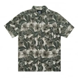 Moss Beach Shirt Green