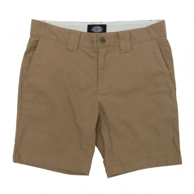 Dickies Phillipsville Shorts Sand