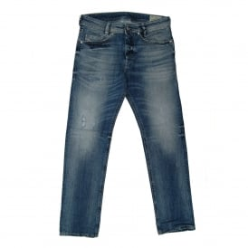 Akee Jeans 853Y Stretch