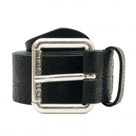 B-Stampp Belt Black