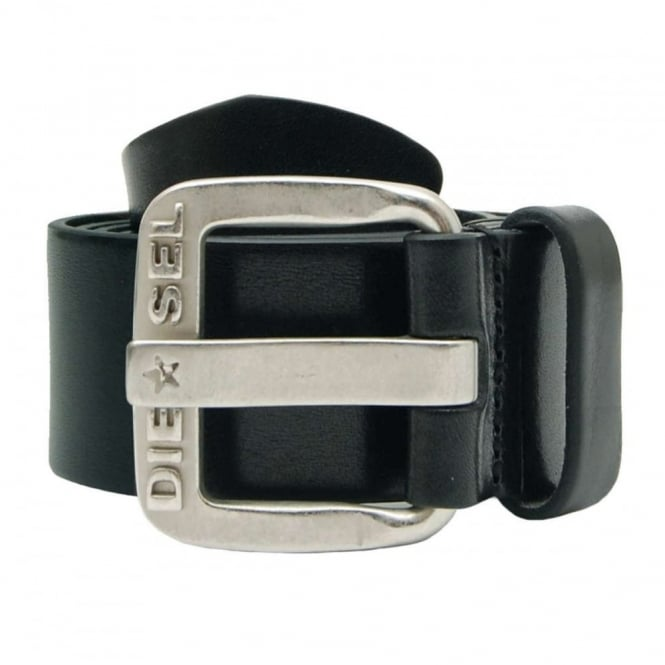 Diesel B-Star Belt Black