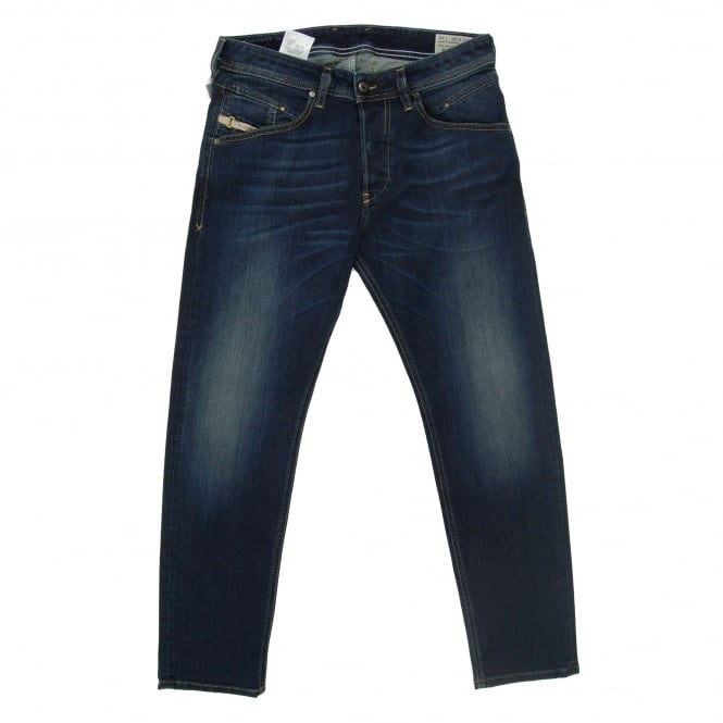 Diesel Belther Jeans 814W Stretch