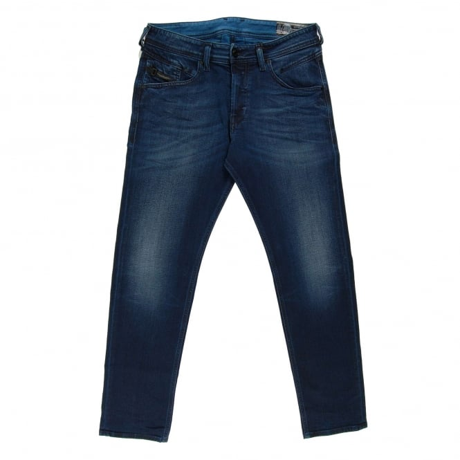 Diesel Belther Jeans 84BV Stretch