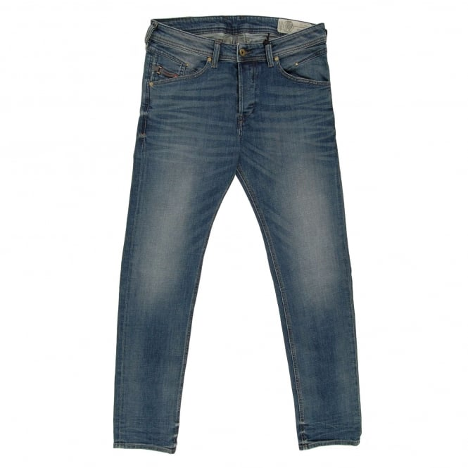 Diesel Belther Jeans 857N Stretch