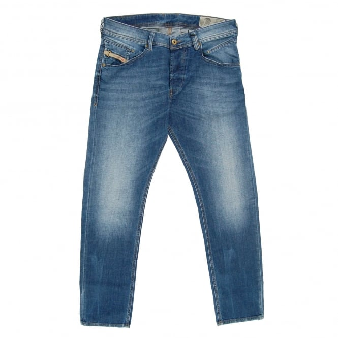 Diesel Belther Jeans 859R Stretch