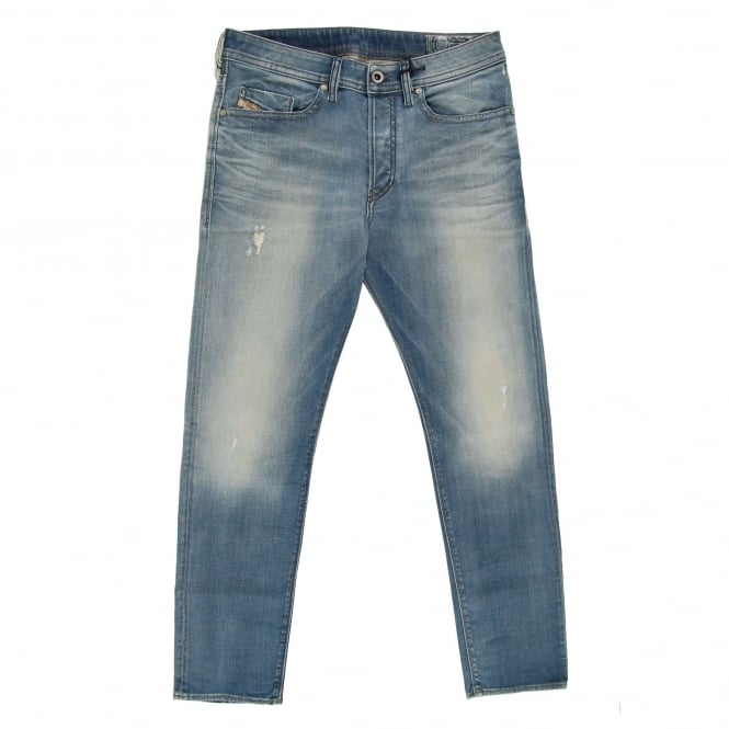 Diesel Buster Jeans 845F Stretch