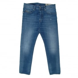 Buster Jeans 84QQ Stretch