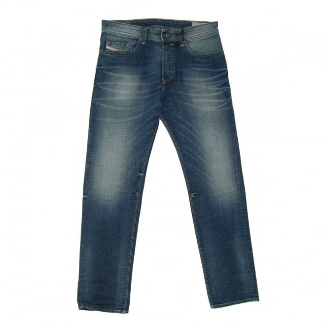 Diesel Buster Jeans 850K Stretch