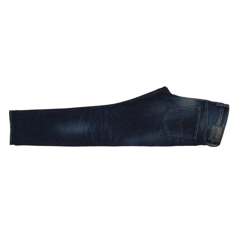 0d5cd872 Diesel Buster Jeans 853R Stretch - Mens Clothing from Attic Clothing UK