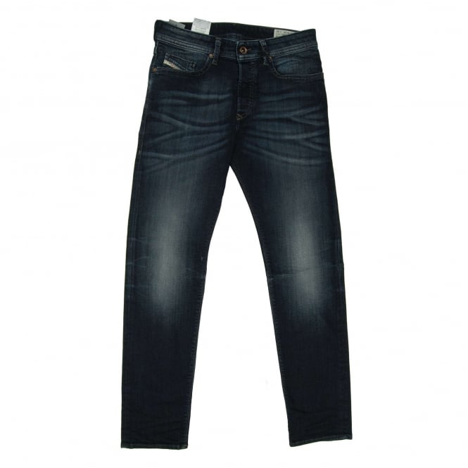 diesel buster jeans 853v stretch mens clothing from attic clothing uk. Black Bedroom Furniture Sets. Home Design Ideas