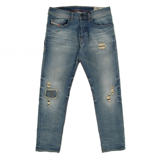 Diesel Buster Jeans 859S Stretch