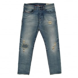 Buster Jeans 859S Stretch
