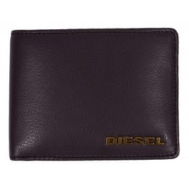 Hiresh XS Wallet Brown