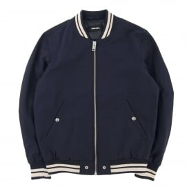 J-Radical Jacket Navy