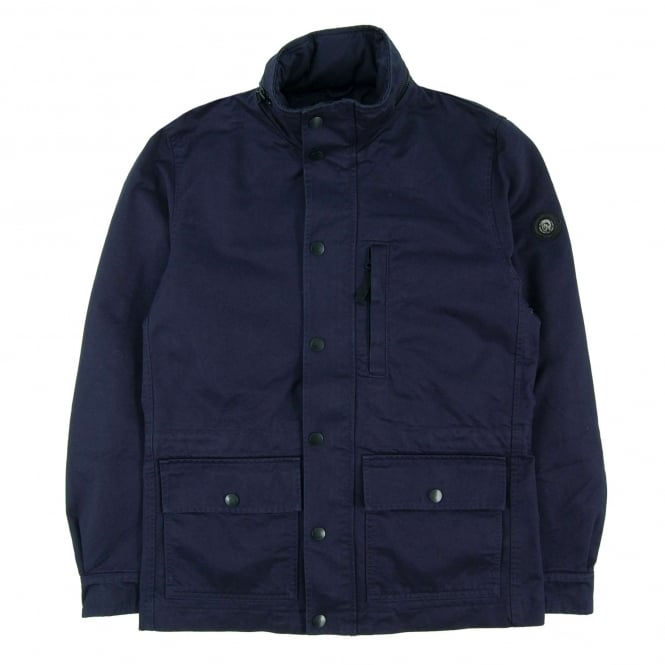 Diesel J-Wines Jacket Navy