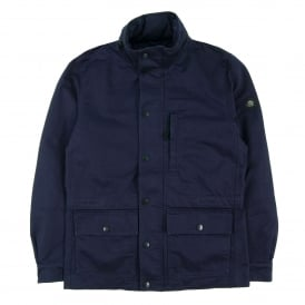 J-Wines Jacket Navy
