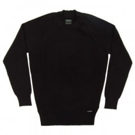 K-Alby Jumper Black