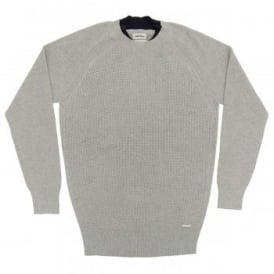 K-Alby Jumper Marl Grey