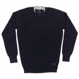 K-Alby Jumper Navy