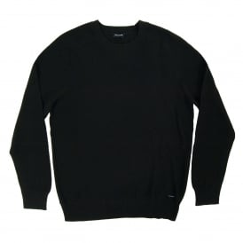 K-Ita Jumper Black