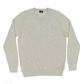 K-Ita Jumper Marl Grey