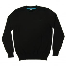 K-Pablo Jumper Black