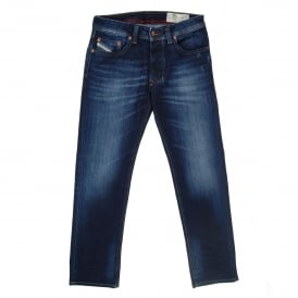 Larkee Jeans 860L Stretch