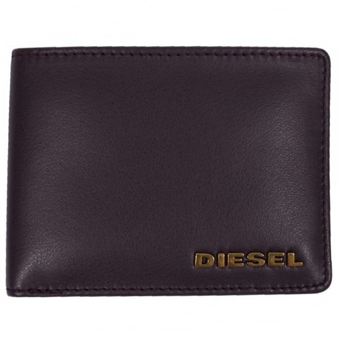 Diesel Neela XS Wallet Brown