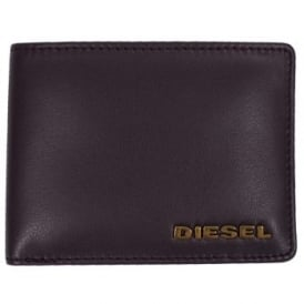 Neela XS Wallet Brown