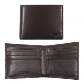 Neela XS Wallet D Coffee Bean