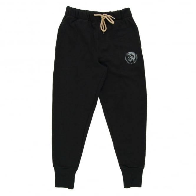 Diesel Peter Joggers Black Natural